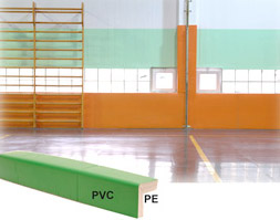 Wall Protection PVC